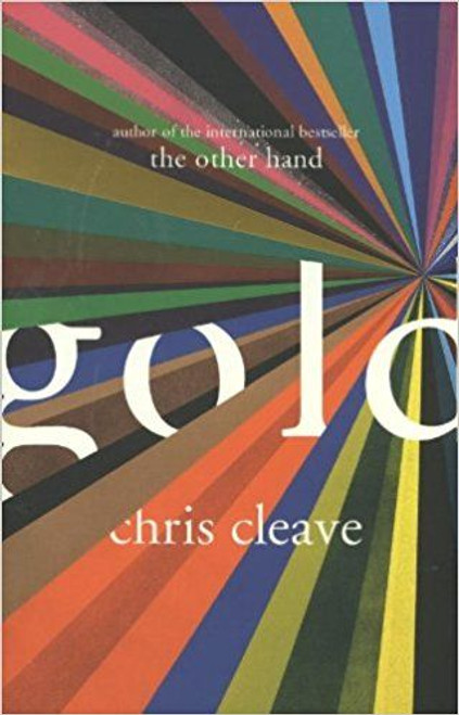 Cleave, Chris / Gold (Large Paperback)