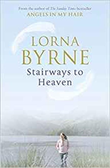 Byrne, Lorna / Stairways to Heaven (Large Paperback)
