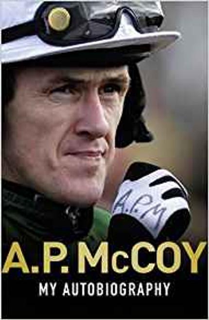 McCoy, A.P. / My Autobiography (Large Hardback)
