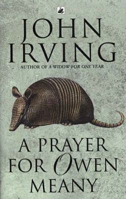 Irving, John / A Prayer For Owen Meany