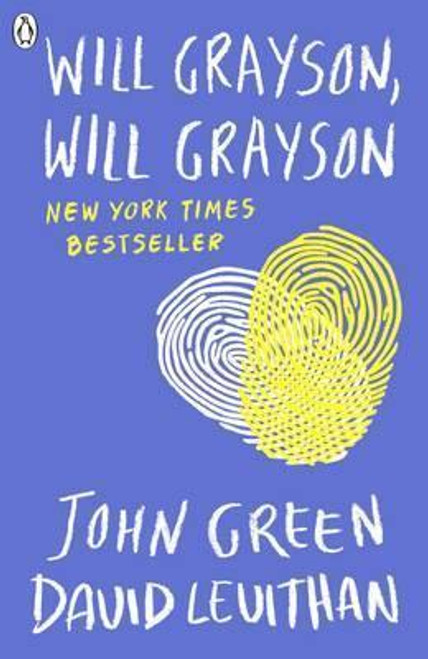 Green, John / Will Grayson Will Grayson