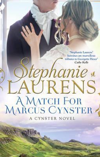 Laurens, Stephanie / A Match for Marcus Cynster
