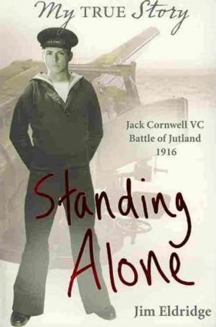 Eldridge, Jim / Standing Alone