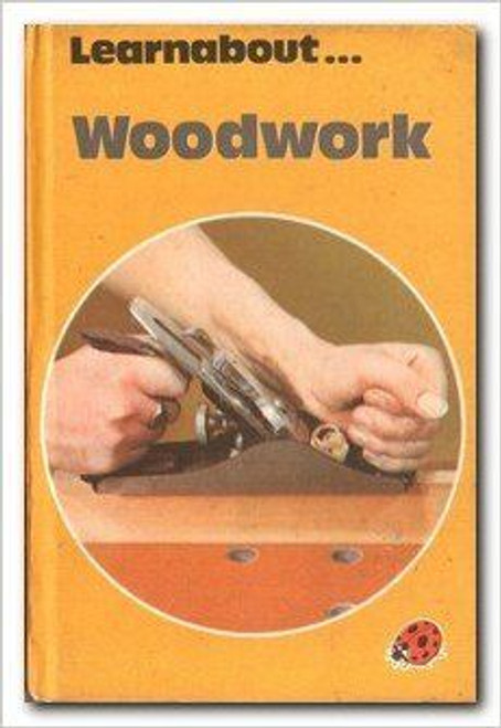 ladybird / Learnabout... Woodwork