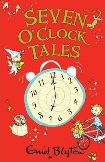 Blyton, Enid / Seven O'Clock Tales