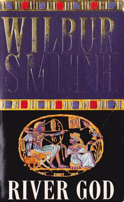 Smith, Wilbur / River God