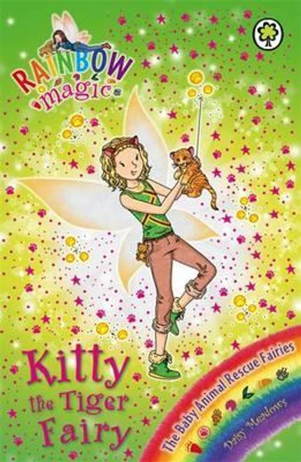 Meadows, Daisy / Rainbow Magic: Kitty the Tiger Fairy