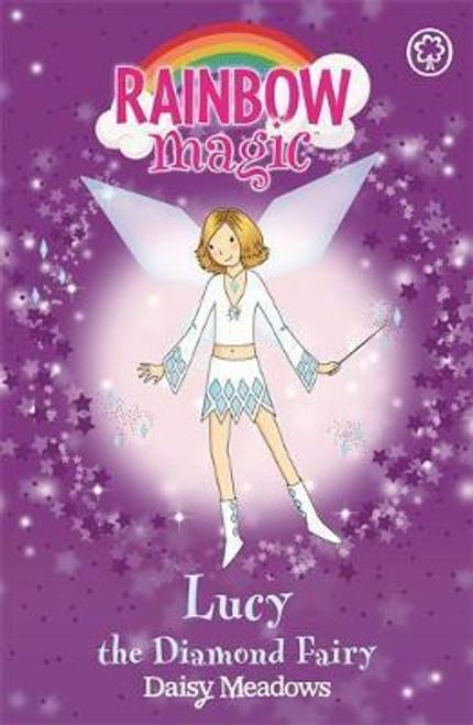 Meadows, Daisy / Rainbow Magic: Lucy the Diamond Fairy
