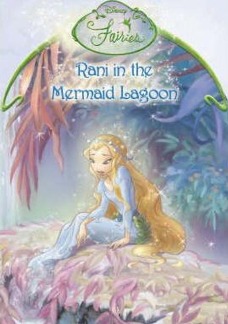 Disney Fairies: Rani in the Mermaid's Lagoon