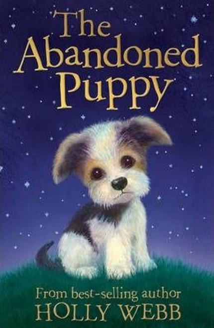 Webb, Holly / The Abandoned Puppy