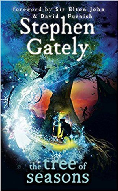 Gately, Stephen / The Tree of Seasons (Hardback)