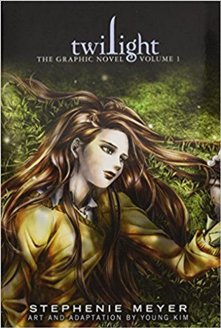 Meyer, Stephenie / Twilight: The Graphic Novel, Vol. 1 (Hardback)