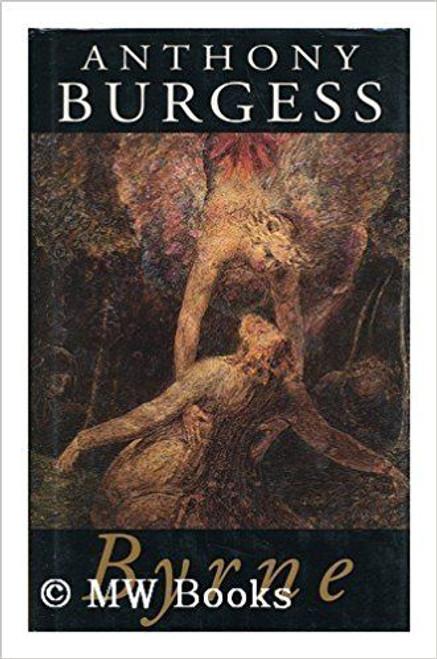 Burges, Anthony / Byrne (Hardback)