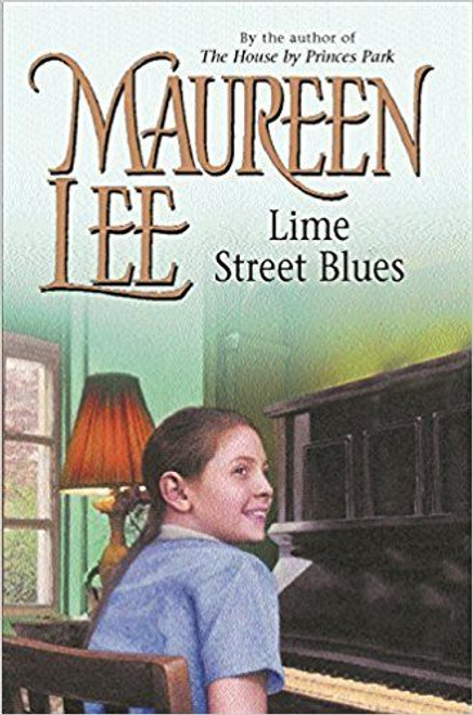 Lee, Mauren / Lime Street Blues (Hardback)