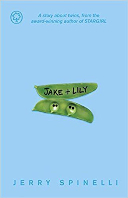 Spinelli, Jerry / Jake and Lily (Hardback)