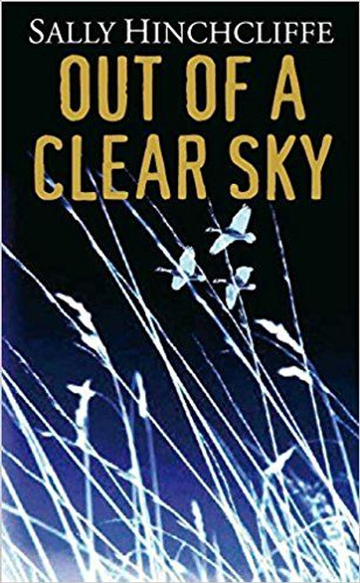 inccliffe, Sally / Out of a Clear Sky (Hardback)