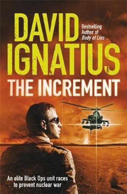 Ignatius, David / The Increment (Large Paperback)