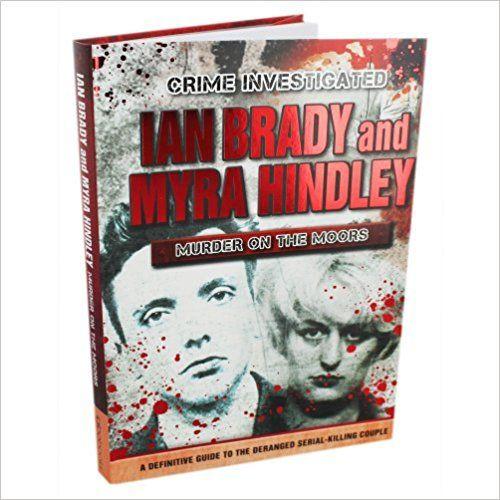 Brady, Ian / Ian Brady & Myra Hindley  (Large Paperback)