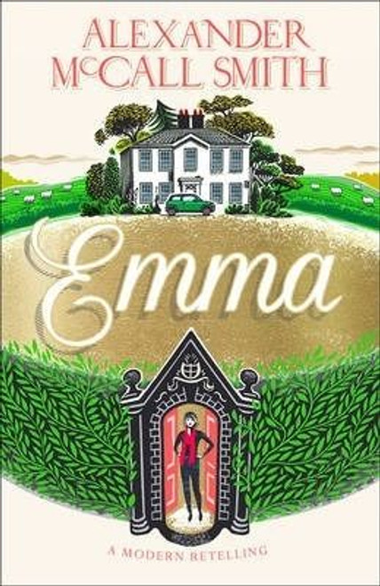 Mccall Smith, Alexander / Emma (Large Paperback)