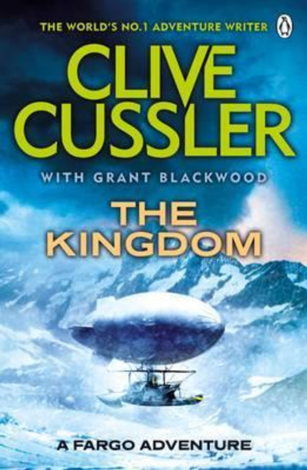 Cussler, Clive / The Kingdom