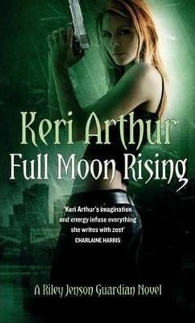 Arthur, Keri / Full Moon Rising