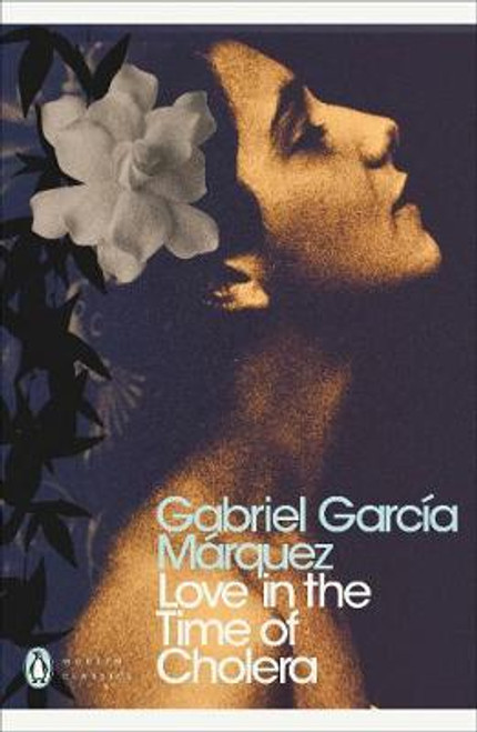 Marquez, Gabriel Garcia / Love in the Time of Cholera