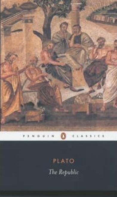 Plato, / The Republic