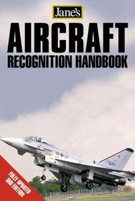 Endres, Gunter / Aircraft Recognition Handbook