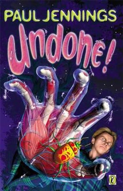 Jennings, Paul / Undone!