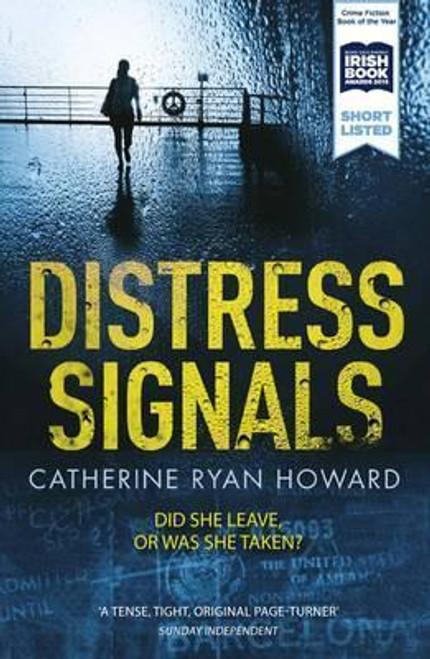 Ryan Howard, Catherine / Distress Signals
