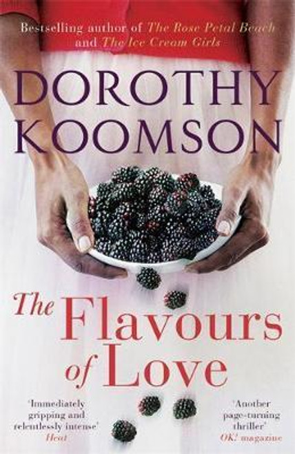 Koomson, Dorothy / The Flavours of Love