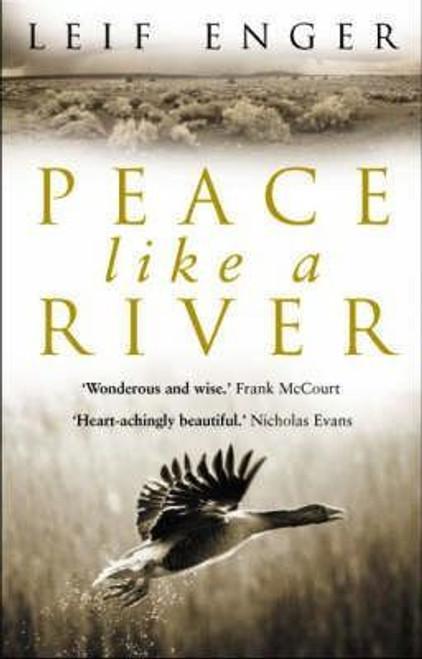 Enger, Leif / Peace Like A River