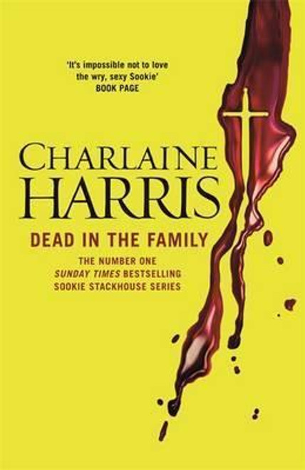 Harris, Charlaine / Dead in the Family