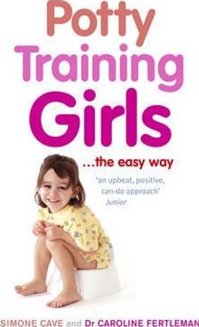 Cave, Simone / Potty Training Girls