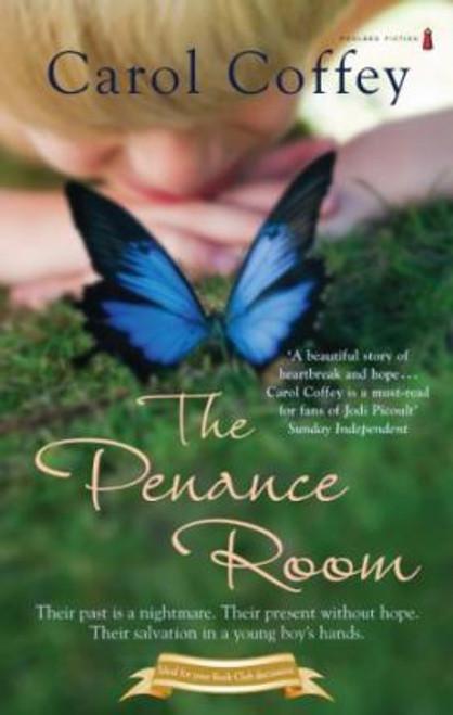 Coffey, Carol / The Penance Room
