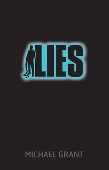 Grant, Michael / Lies ( Gone Series, Book 3 )