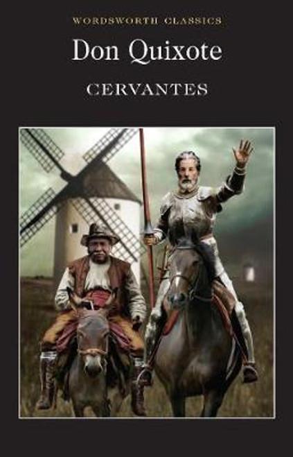 De Cervantes, Miguel / Don Quixote