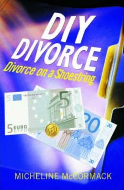 McCormack, Micheline / DIY Divorce