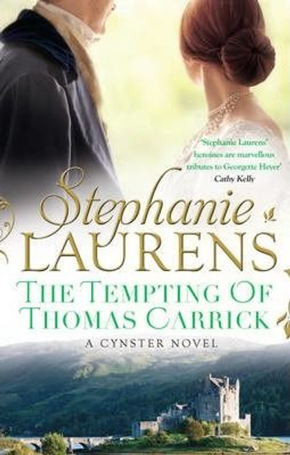 Laurens, Stephanie / The Tempting of Thomas Carrick