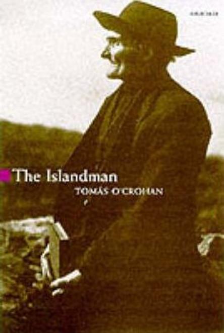 O Crohan, Tomas / The Islandman