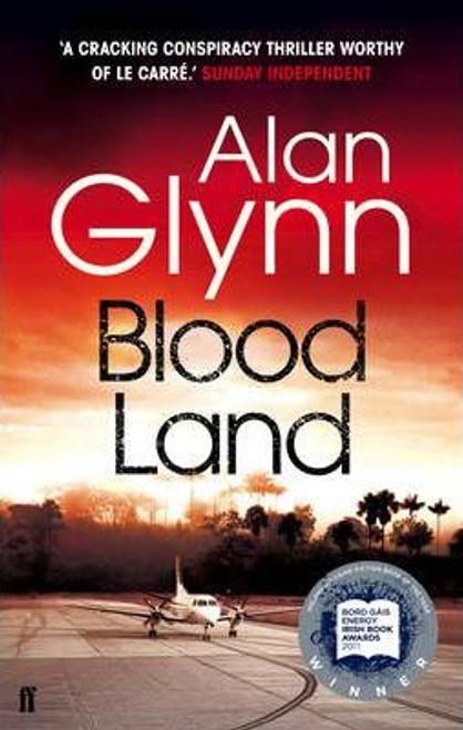 Glynn, Alan / Bloodland