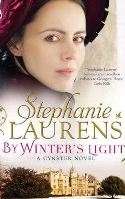 Laurens, Stephanie / By Winter's Light