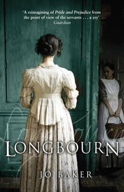 Baker, Jo / Longbourn