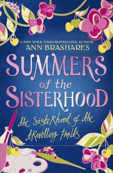 Brashares, Ann / The Sisterhood of the Travelling Pants