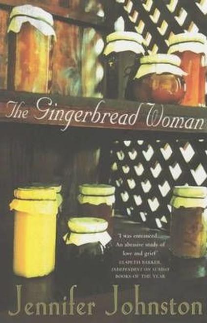 Johnston, Jennifer / The Gingerbread Woman