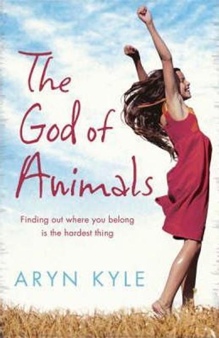 Kyle, Aryn / The God of Animals