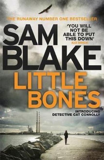 Blake, Sam / Little Bones