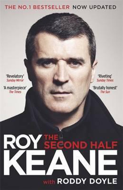 Keane, Roy / The Second Half