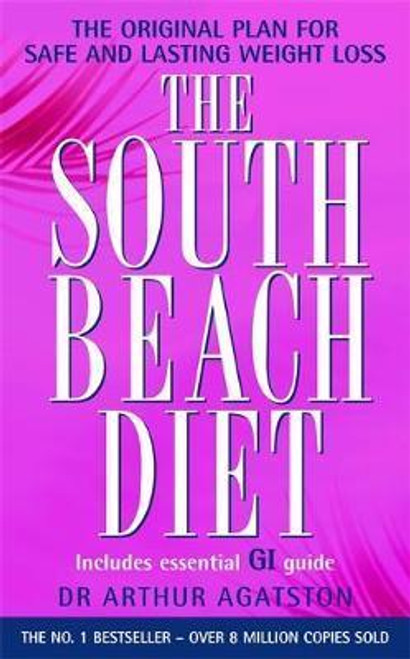 Agatston, Arthur / The South Beach Diet