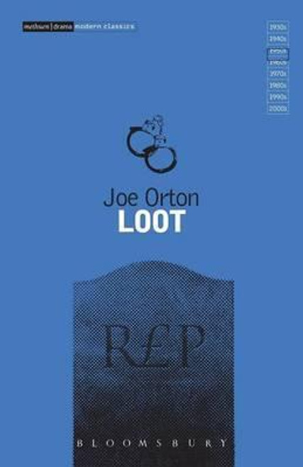 Orton, Joe / Loot